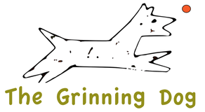 The Grinning Dog